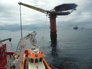 InterMoor UK Completes Single Point Mooring (SPM) Maintenance Project